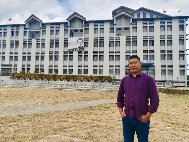 Nagaland Through My Eyes - Riding new waves with Thejakielie Zuyie^^