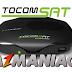 [MOD] Tocomsat Duo Mini HD Nova Atualização v5.16 *KEYS 58W* - 22/09/2016
