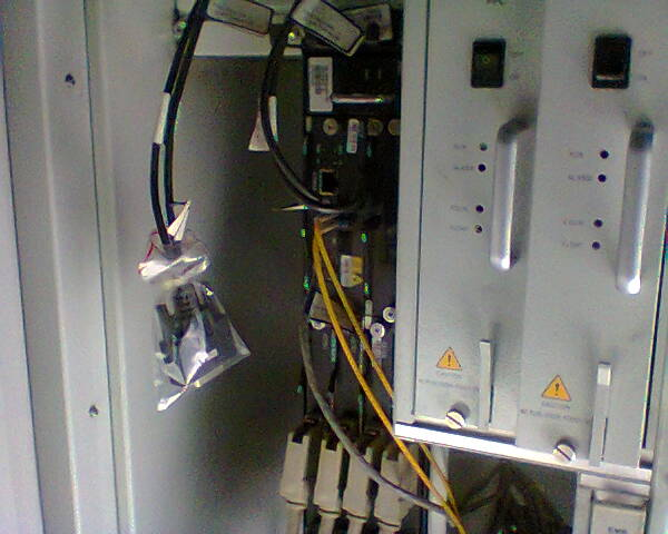 Mengukur Dan Mengecek Jarak Pancar Redaman Cahaya FO Dari Kantor Sampai Ke ODC - Gateway Ilmu