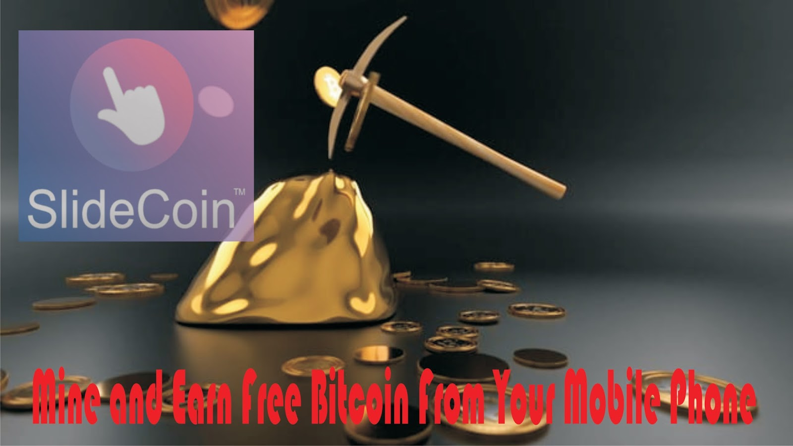 How To Get Free Bitcoin On Android Phone Or Tablet 2018 -