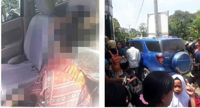Warga Sinjai Ditemukan Tewas Dalam Mobil di Gowa, Diduga Korban Pembunuhan