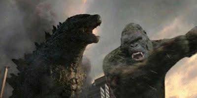 Godzilla vs Kong: Warner confirma adiamento de oito meses