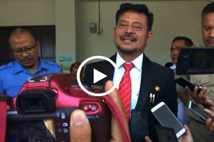 Astaghfirullah.. Video Gubernur Sulsel Tak Suka Pengungsi Rohingya: Aku tidak suka itu pengungsi. Ngapain dia di sini?