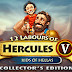 12 Labours of Hercules V Kids of Hellas Collector's Edition