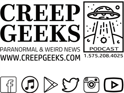 Creep Geeks