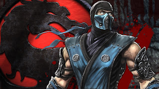 Sub Zero HD Wallpapers