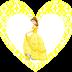 Belle in Yellow Free Printable Mini Kit.