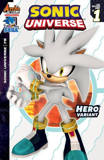Comic de Sonic Traduccido [Universe] [Archie] - Página 3 00