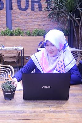 Ibu Digital, Yuk!  Melek Ekonomi Digital, Kenali Lebih Dekat Pembayaran Non Tunai