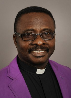 President of Christian Association of Nigeria (CAN), Rev. Samson Ayokunle