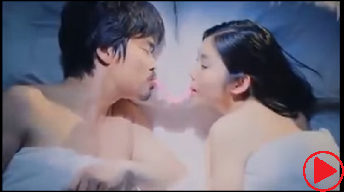 Japanese ads are the best. Wait for it.