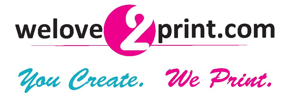 We Love 2 Print - Custom Ticket Printing UK Online - print raffle tickets free online