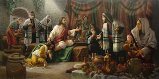 Resultado de imagem para a pecadora que ungiu