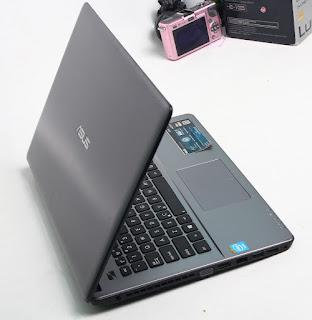 Jual Laptop Bekas Asus X450CA