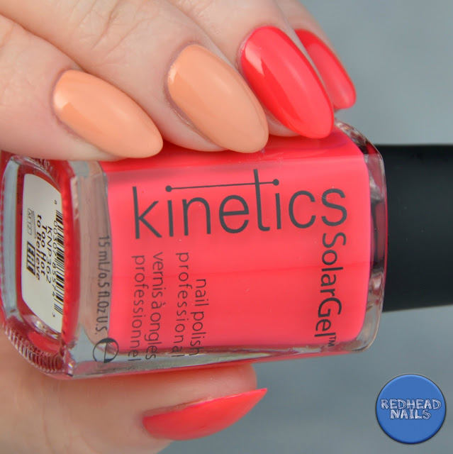 swatch Kinetics Too hot to believe