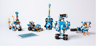 Robot toys for 5 year olds