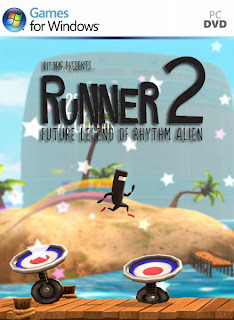 Runner 2 Future Legend Of Rhythm Alien (PC)