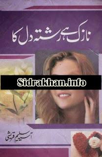 Nazuk Hai Rishta Dil Ka