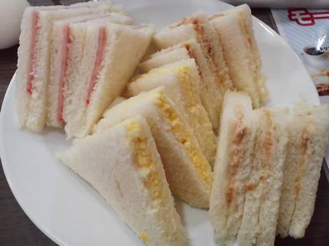 サンドイッチ1 シャポーブランメイチカ店