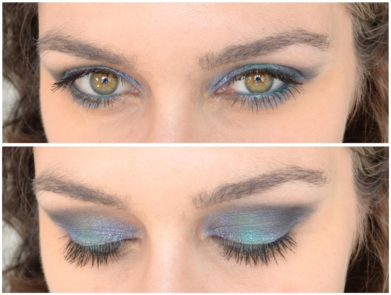 4c06c4911076c Giorgio Armani Scarabeo Kaleidoscope Face&Eye Palettes #1 Mystic ...