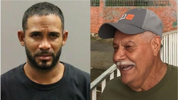Jueza rechaza anular cargos a dominicano acusado de asesinar a balazos un activista comunitario en Massachusetts