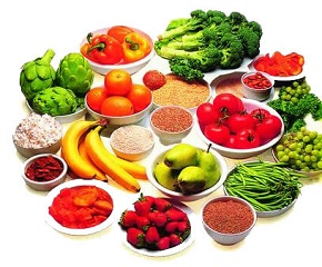 Jenis Makanan Memiliki Serat Tinggi Baik Untuk Kesehatan Resep