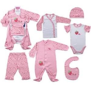 Hal Terpenting Memilih Baju Bayi