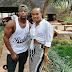 Pics! Inside Sindi Dlathu's Farewell Party on #Muvhango