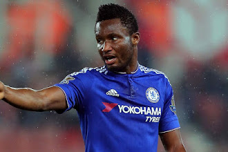 John Obi Mikel may have to leave Chelsea