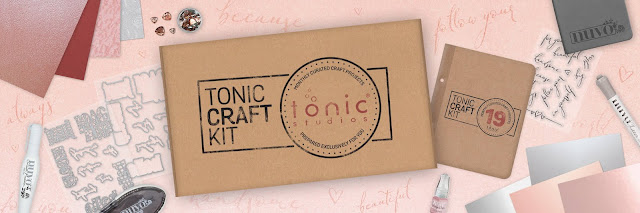 gerry's craft room tonic studios craft kit