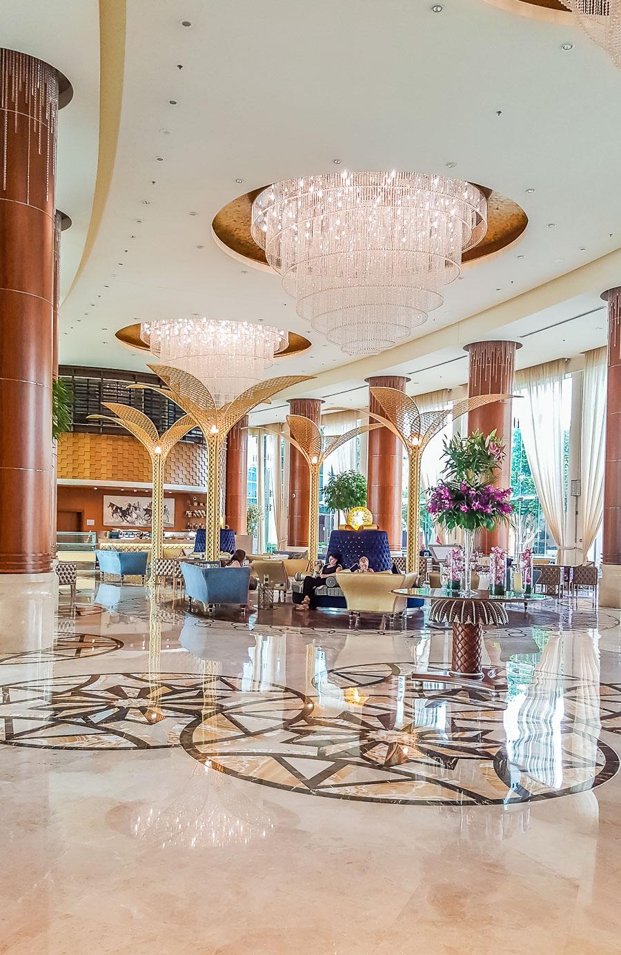 Khalidiyah Palace Rayhaan by Rotana (Abu Dhabi, UAE)