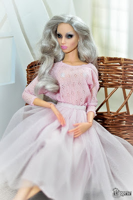 elenpriv elena peredreeva doll dolls fashion royalty sybarites gen x chinchilla skirt pattern