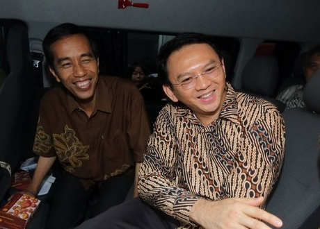 Ahok Cawapres Paling Kuat Mendampingi Jokowi di Pilpres 2019, Ini Kata Politisi PKS