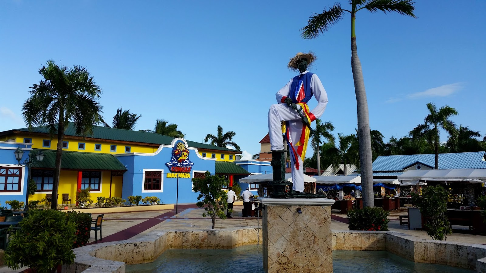 Dominikana hotel bahia principe