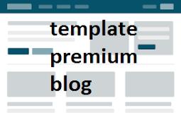 Kumpulan Template Blog Premium Buat Para Blogger - RyanBlog