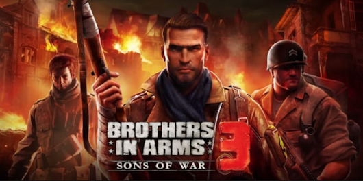 Brothers in Arms® 3 v1.0.3 APK
