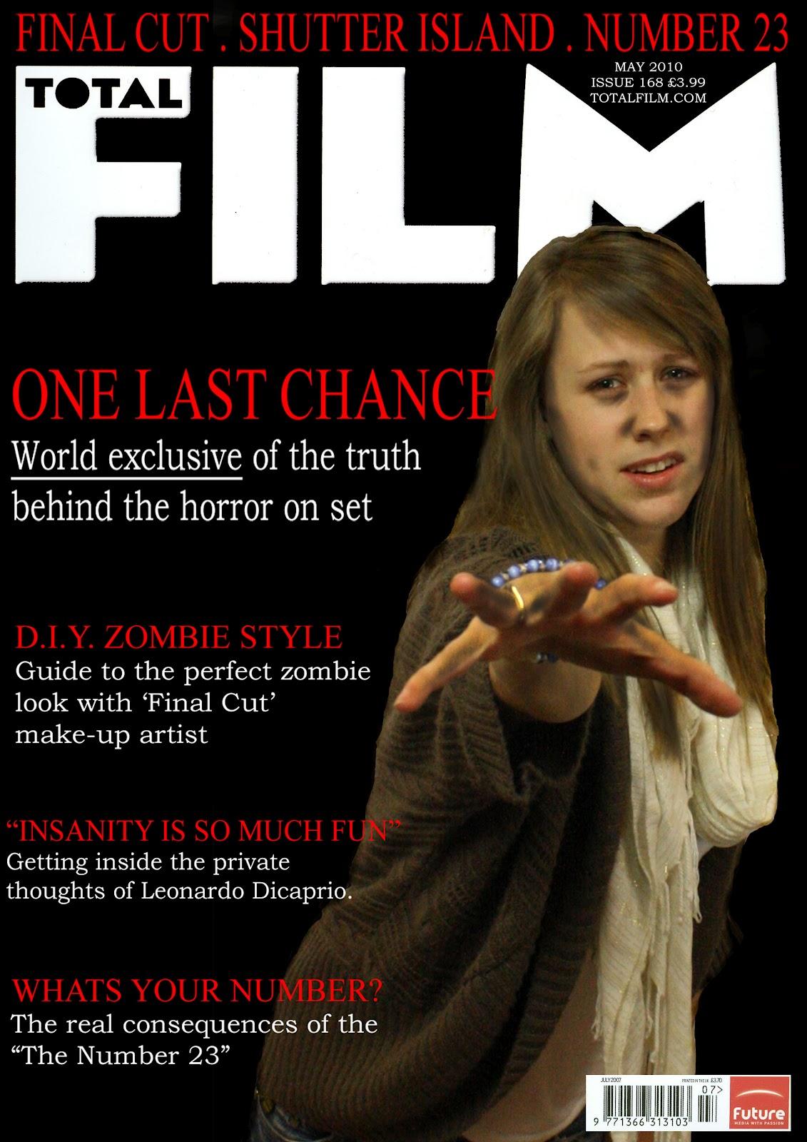 a2 media blog  horror magazine covers