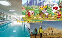 Logo Con Loacker vinci soggiorni e vacanza in Alto Adige