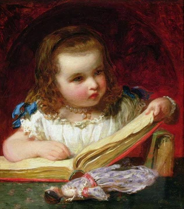 James Sant (1820-1916) | British Painter