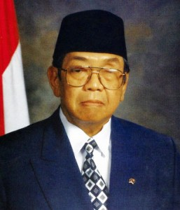 Gambar Abdurrahman Wahid
