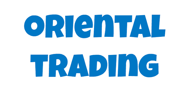 About Oriental Trading. Oriental Trading Company is the place to find budget-friendly décor and supplies for holidays, classrooms and events. Search the Oriental Trading catalogue to find inspiration for any event from birthday party supplies to Halloween.