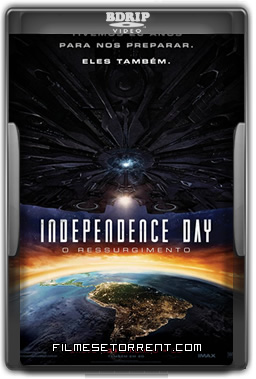 Independence Day O Ressurgimento Torrent