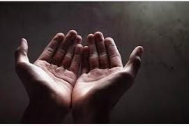 Doa Ketika Mengalami Kewalahan Dan Ditimpa Kesulitan.