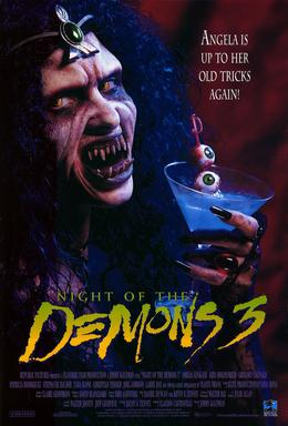 Night of the Demons 3 (1997) Dual Audio Hindi 300MB DVDRip 480p