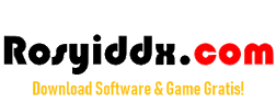 Rosyiddx | Download Software & Game Gratis!
