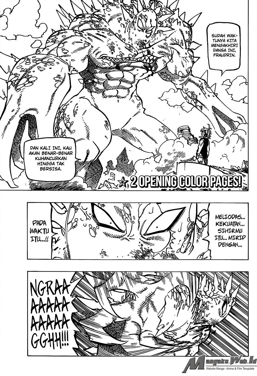 Nanatsu No Taizai: Chapter 195 - Page 3