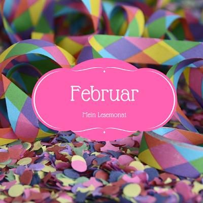 Lesemonat Februar
