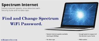 Spectrum Internet Offers You Ultra High Speed Internet Speed upto 300Mbps in Just$ 29.99/Month Without Contract in your area in less price and free modem.