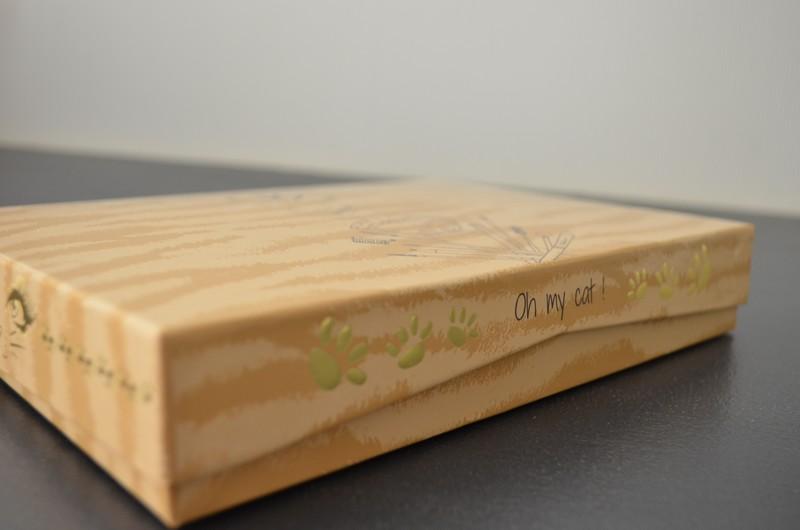 Beautiful Box la  box beauté pour moins de 15 €