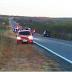 Veículo sai da pista, bate em adutora e deixa um morto em Apodi